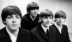 14 GIUGNO 1965 I BEATLES INCIDONO YESTERDAY (PAUL MCCARTNEY) - THE BEAT CIRCUS CUNEO