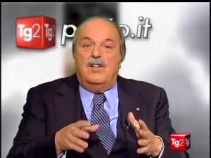 GUIDO CRAPANZANO TG2 - THE BEAT CIRCUS