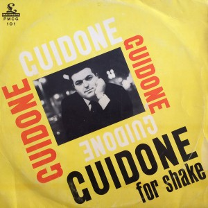 GUIDONE FOR SHAKE - THE BEAT CIRCUS CUNEO