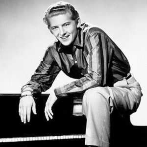 JERRY LEE LEWIS - THE BEAT CIRCUS CUNEO
