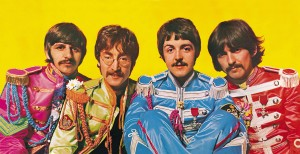SGT. PEPPE'S  THE BEATLES - THE BEAT CIRCUS CUNEO