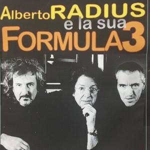 TORINO BEAT 2016 LA FINALE - ALBERTO RADIUS E LA SUA FORMULA 3