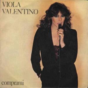 TORINO BEAT 2016 - LA FINALE - VIOLA VALENTINO COMPRAMI 45 GIRI