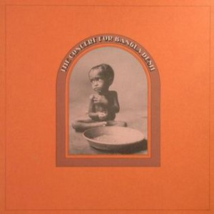 THE CONCERT FOR BANGLA DESH GEORGE HARRISON - THE BEAT CIRCUS CUNEO