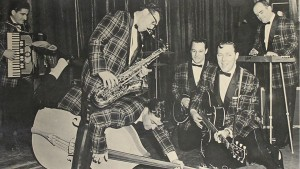 bill haley - the beat circus cuneo
