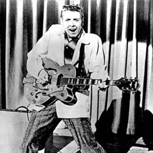 17 APRILE 1960: MUORE TRAGICAMENTE EDDIE COCHRAN - THE BEAT CIRCUS CUNEO