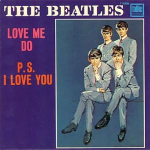 Beatles Love Me Do The BEat Circus Cuneo
